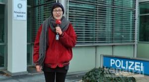 Frage der Woche - Waffenscheine in Deutschland