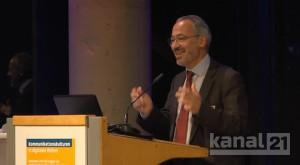 GMK -Impulsreferat Prof. Dr. Daniel Süss