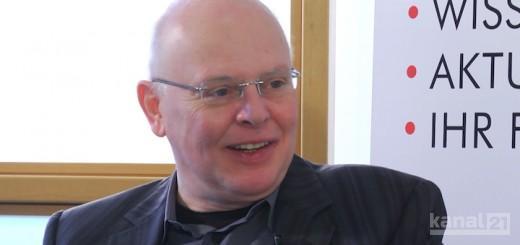 Rotes Sofa 2016 - Dr. Wolfgang Ressmann