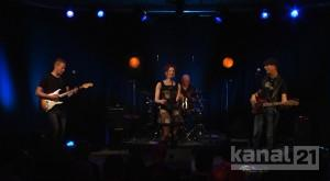 Fernsehkonzert - Get the Cat