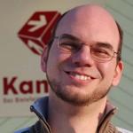 Aaron Scheer