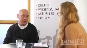 Rotes Sofa 2015 - Hans Jürgen Palme
