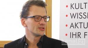 Rotes Sofa 2016 - Bjoern Schreiber