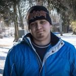 Dustin Starczinsky