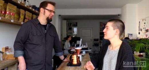 HotSpot21 - Kaffee und Kuchen
