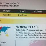 Osterprogramm nrwision 2016