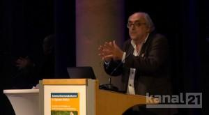 Impulsreferat Prof. Dr. Friedrich Krotz