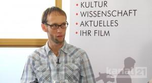 Rotes Sofa 2016 - Björn Friedrich