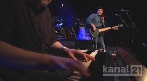 Fernsehkonzert - Black River Blues Band