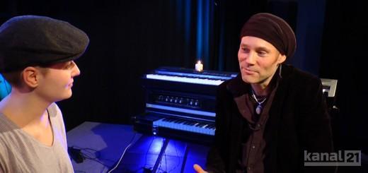 Kanal 21 Backstage - Guido Goh