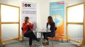Rotes Sofa - Prof. Dr. Isabel Zorn