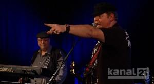 Fernsehkonzert - Hills Blues On The Rocks