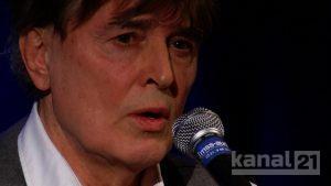 Fernsehkonzert - Werner Vogt