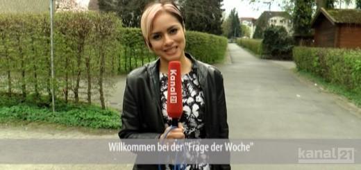Frage der Woche - Was denken Ausländer über Deutsche?