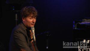 Fernsehkonzert - Sebastian Kraemer