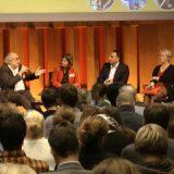 32. GMK Forum Eröffnungspanel