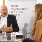 Rotes Sofa - Andreas Büsch