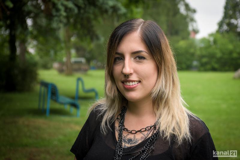 Lea Schimmel