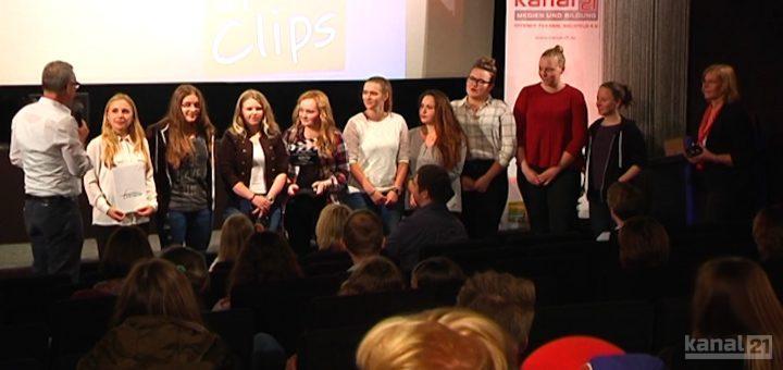 GT Clips 2016 Heimat - Filme der Jugendlichen