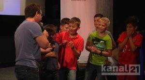 GT Clips 2016 Heimat - Filme der Kinder