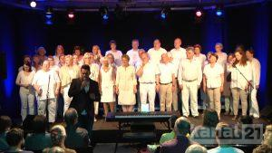 Fernsehkonzert - Gospel Unlimited