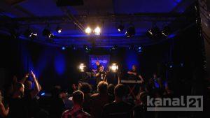 Fernsehkonzert-  The Dark Unspoken