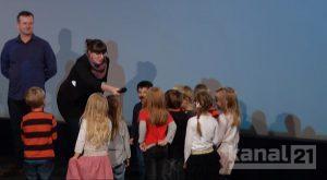 Bielefelder Videoaktionswoche Heimat 2 - Filme der Kinder