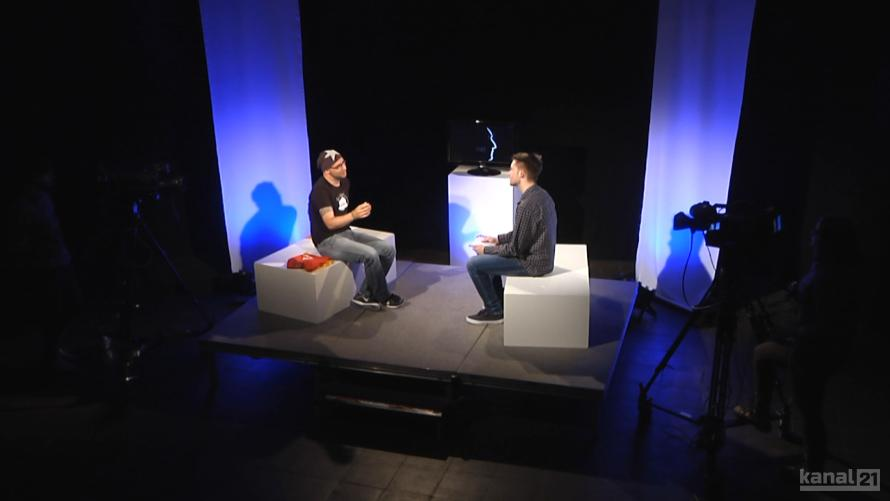 Alexander Karbouj Kanal 21 Medien Und Bildung