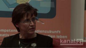 Ilka Goetz Kanal 21 Medien Und Bildung