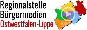 Logo Regionalstelle Bürgermedien OWL